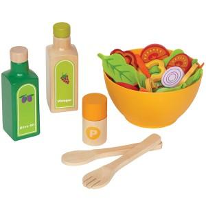 Jouet Hape - Dinette Set Salade du jardin