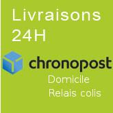 Chronopost 18