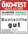 Label Oeko Test (Öko-Test)
