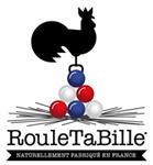 Jouets écologiques Roule ta Bille logo