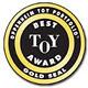 BestToys Awards jouets primé