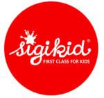 Doudou Sigikid- Doudou Bio & Naturel logo