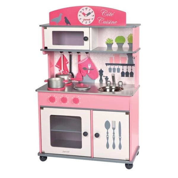 ekobutiks l ma boutique cologique jouets en bois l jouets cologiques dinette 39 c t cuisine. Black Bedroom Furniture Sets. Home Design Ideas
