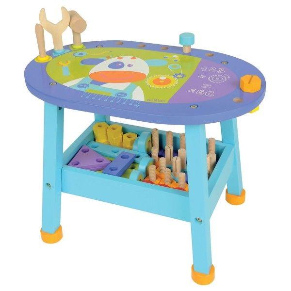 ekobutiks l ma boutique cologique jouets en bois l etabli constructions bricolo boikido. Black Bedroom Furniture Sets. Home Design Ideas