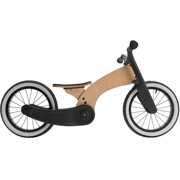 draisienne wishbone bike 2 en 1 cruise ekobutiks l ma boutique cologique draisienne en bois. Black Bedroom Furniture Sets. Home Design Ideas