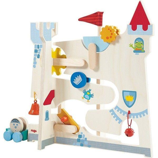jeu de motricit ch teau fort haba ekobutiks l ma boutique cologique jeux de motricit. Black Bedroom Furniture Sets. Home Design Ideas