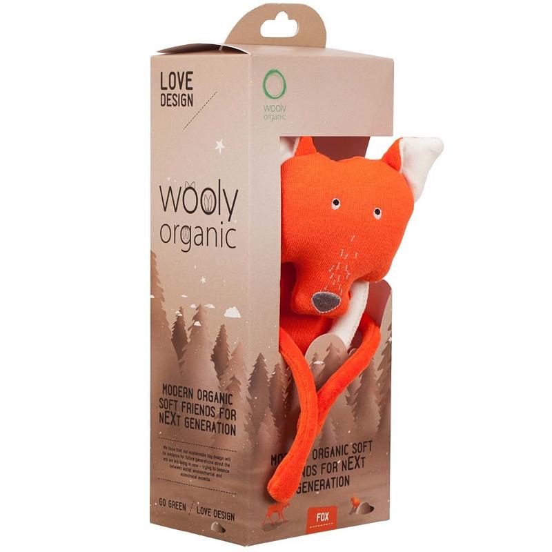 Wooly Organic® Renard