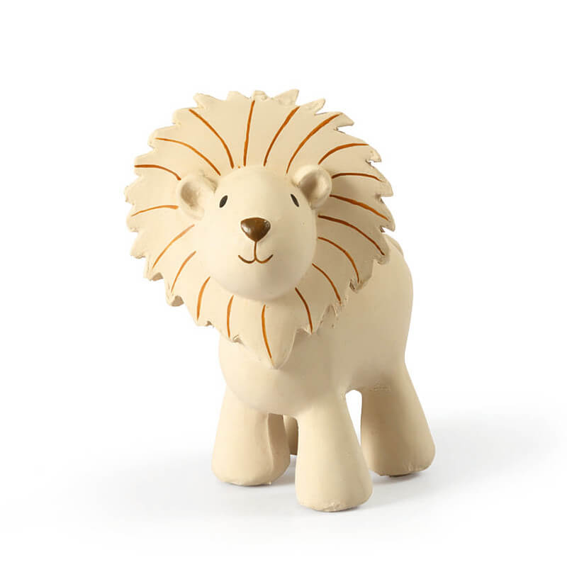 Tikiri® Jouets de Bain Hochets Lion