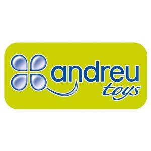 Jouets en bois Andreu Toys