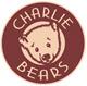 Doudou Charlie Bears - Coton Bio