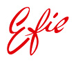 Doudou Efie - Doudou Bio & Naturel logo