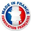 Doudou artisanal de fabrication Française logo