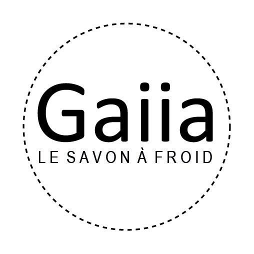 Cosmétiques solides écologiques Gaiia®