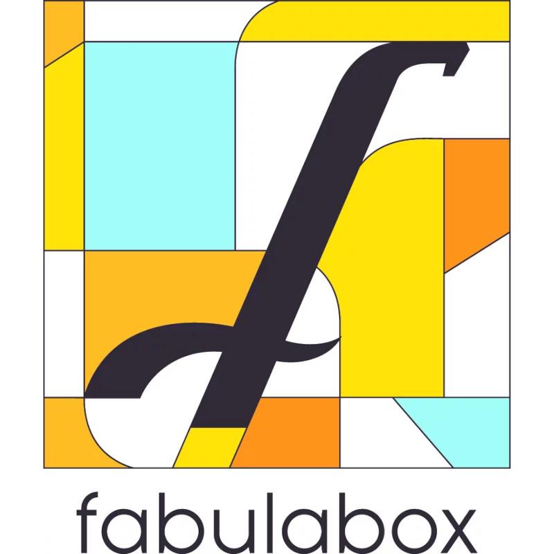 Fabulabox - Jouets en carton