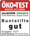 Label Oeko Test (Öko-Test)