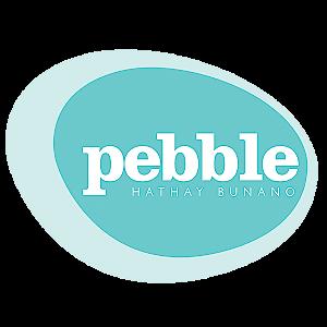 Doudous et accessoires Pebble®