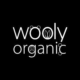 Doudou & Peluche Coton Bio Wooly Organic®