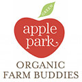 Doudou Organic Farm Buddies Apple Park