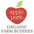 Doudou Organic Farm Buddies Apple Park