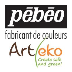 Arteko Pébéo® Pâtes à modeler Bio 100% naturelle