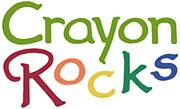 Crayon Rocks - Craie à la Cire Naturelle