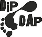Draisienne en bois Dip Dap