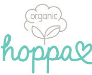 Doudou & Peluche Coton Bio Hoppa®