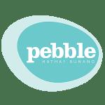 Jouets au crochet Pebble
