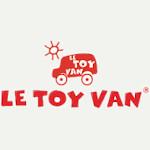 Jouets en bois Le Toys Van