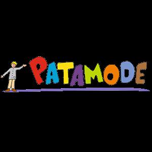 Pâte à modeler Naturelle Patamode